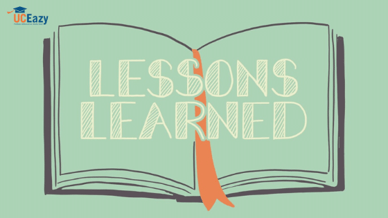 Lessons Learned from the 2019-2020 College Admissions Cycle