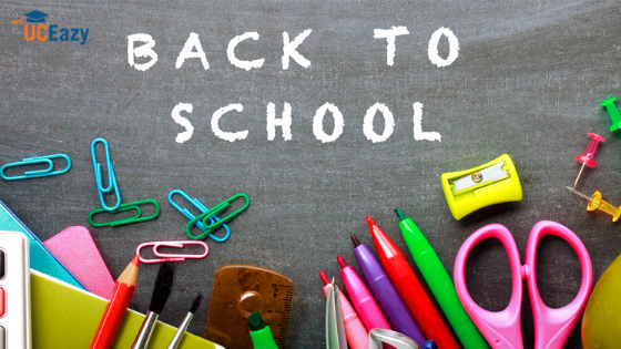 What Students in 8th – 10th Grades Need to Know for Back-to-School